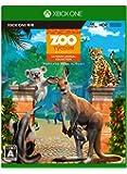 Zoo Tycoon: アルティメット アニマル コレクション - XboxOne