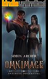Omnimage: Infinite Potential