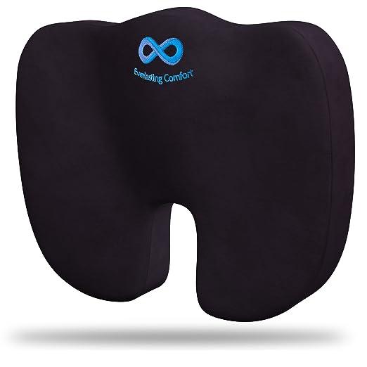 腰痛,背痛,脊椎,坐骨神经痛,只加一个坐垫就能改善