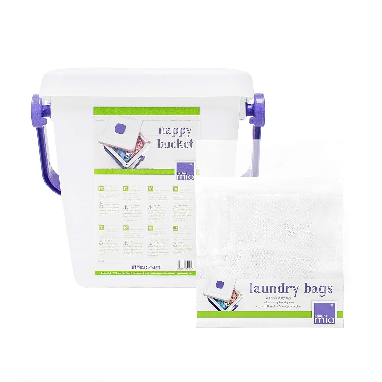 Windeleimer Vital Innovations BKLBM6 Nappy bucket