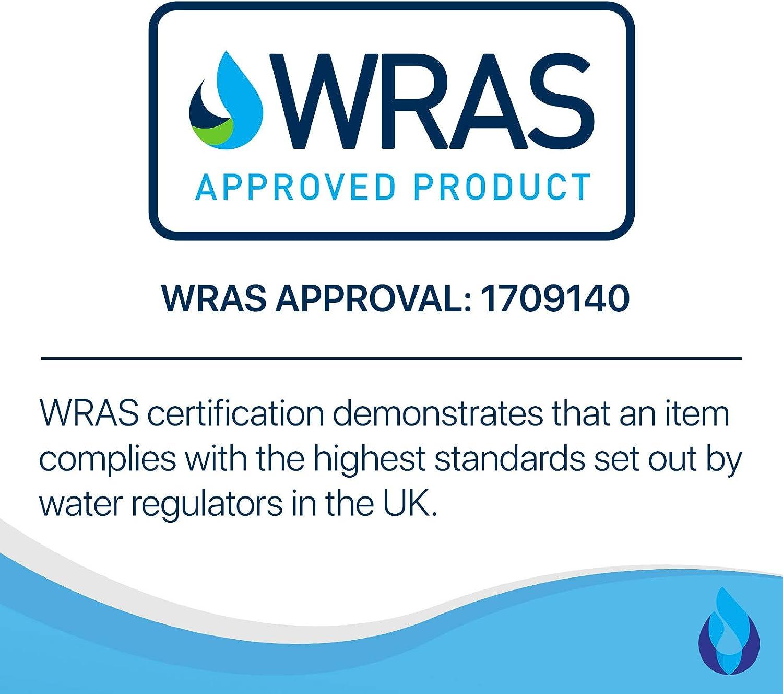 SBS002 SBS003 4396510; EDR5RXD1; Hotpoint FilterKraft FK-3002A cartucho de filtro de agua interno compatible para frigor/ífico y congelador Whirlpool 4396508 Admiral SBS200; PWF100; USC009 2