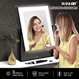 Maxkon Makeup Mirror Hollywood Style with Lights & Touch Control
