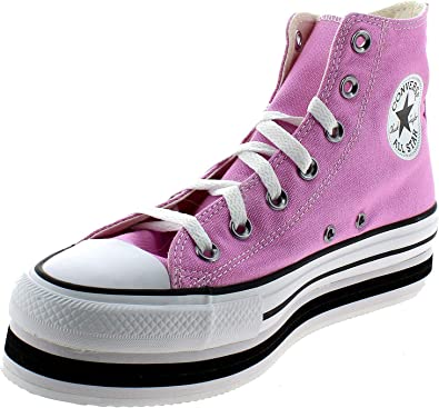 Converse Chuck Taylor All Star Platform High Top Chaussures