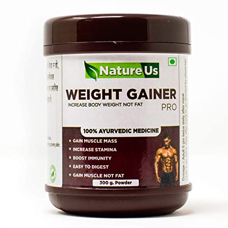 Make weight gainer at home