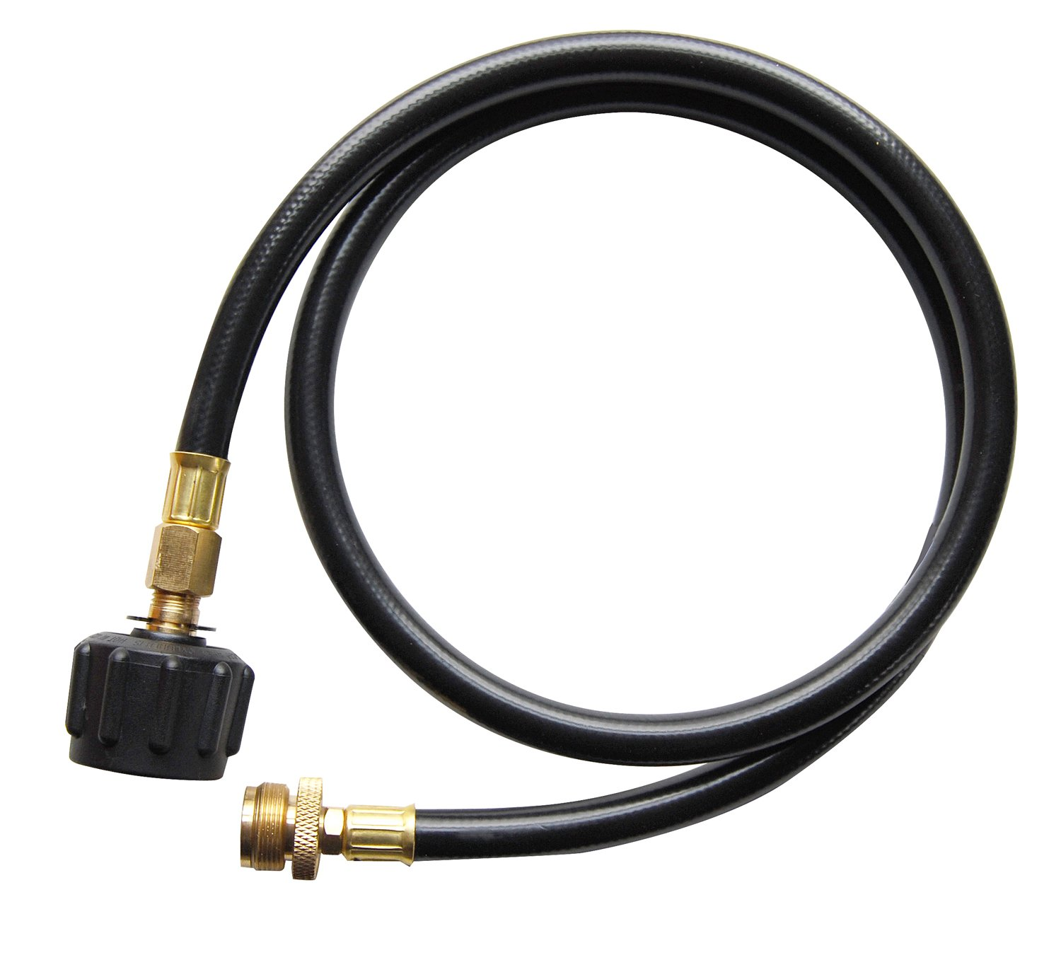 Cuisinart QG-012B LP Adapter Hose, 4-Foot