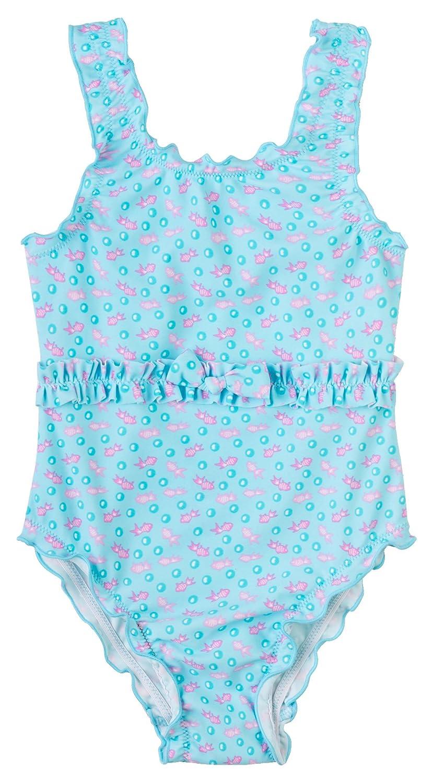 Sanetta Baby-Mädchen Badeanzug 430369