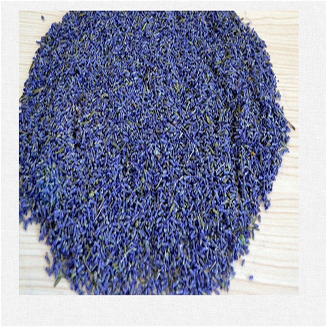 1 Pound Fragrant Blue Lavender Dried Lavander Buds Sachets Dry Flowers Herb by ReginayouCBJ (Image #4)