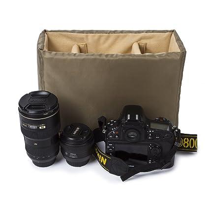 Digital Gear Bags Waterproof Camera Bag Shockproof Partition Dslr Digital Camera Backpack Outdoor Video Camera Shoulder Bag 5 Color Inner Backpack