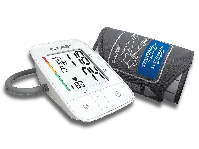 G.LAB Digital Automatic md3150 Upper arm Cuff Blood Pressure Monitor