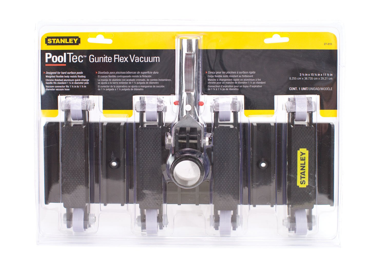 Stanley 27810 Gunite Flexible Vacuum