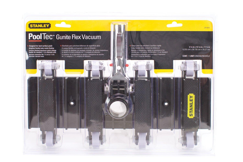Poolmaster Stanley 27810 Gunite Flexible Vacuum