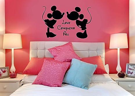 Stickers Cameretta Disney : Adesivi murali wall stickers casa decorazioni vinile camerette