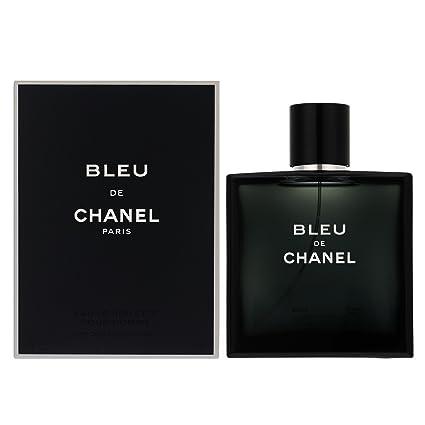 Chanel Bleu Eau de Toilette - 100 ml