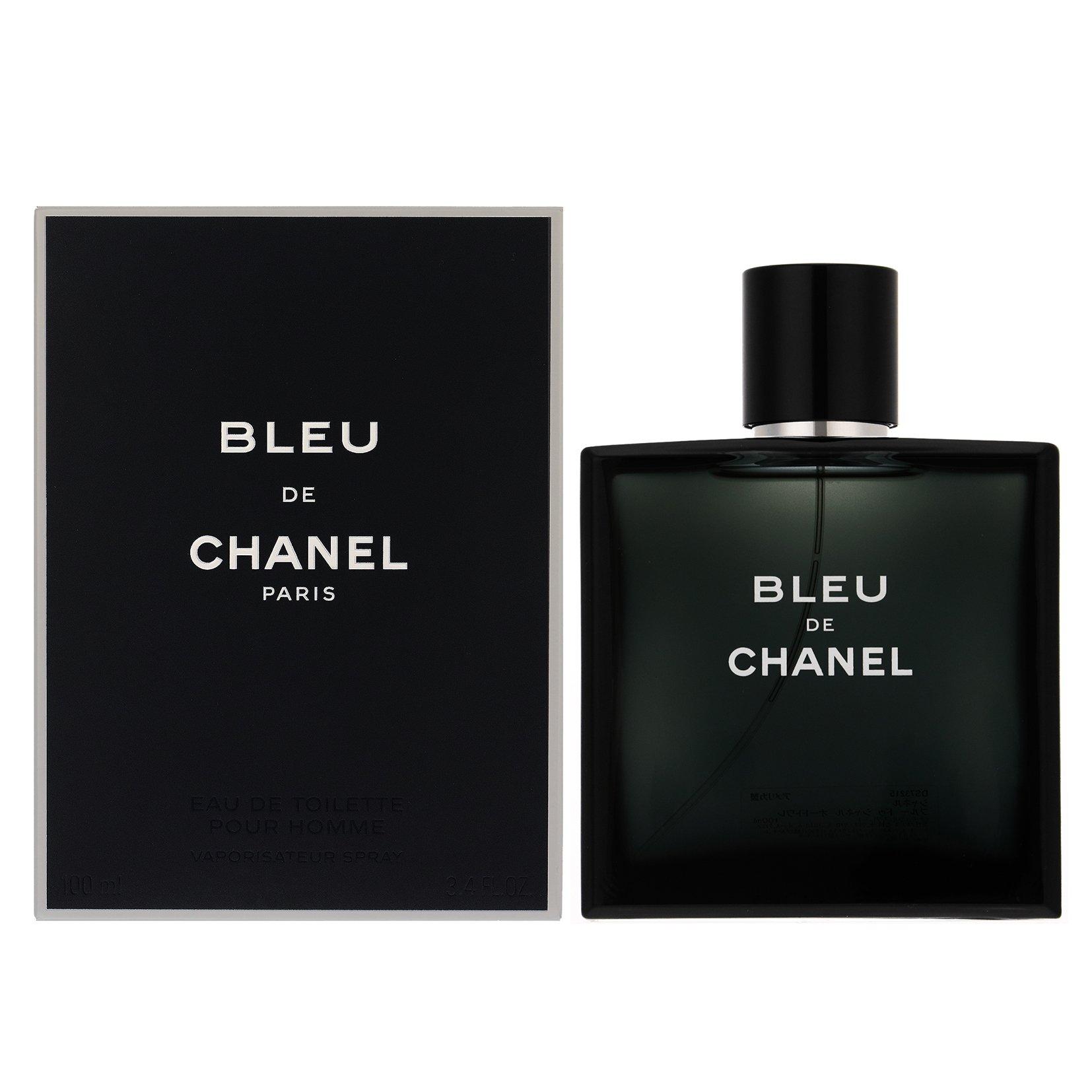 Perfume Chanel Bleu de Chanel 100ML EDT
