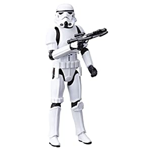 "Star Wars The Vintage Collection Rogue One: A Story Imperial Stormtrooper 3.75"" Figure"