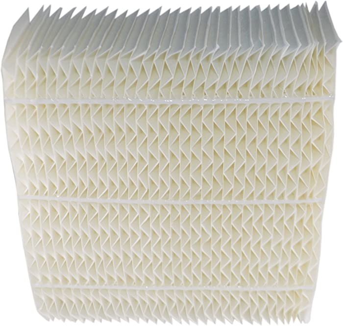 ANTOBLE Humidifier Wick Filter Replacement for Essick Air 1043 Filter; Compatible with Models EP9 500 700 800, EP9R 500, Spacesaver 800 8000 Series