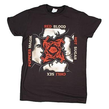 Blood sugar sex magik t shirt