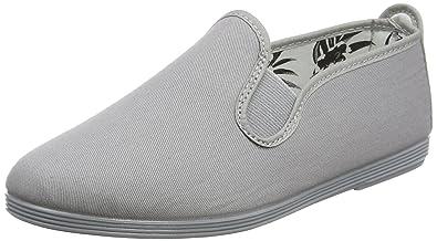 Flossy Womens Pulga Slip On Shoe