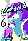 Futurama - Season 6 [DVD]