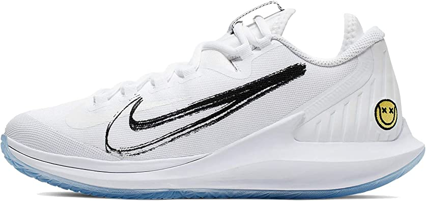 Nike Womens Nikecourt Air Zoom Zero Hc
