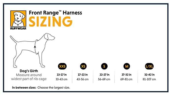 Dog-harness-sizing