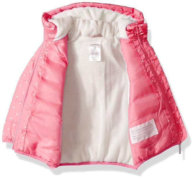 Amazon.com: Carters Baby - Chaqueta de forro polar para ...