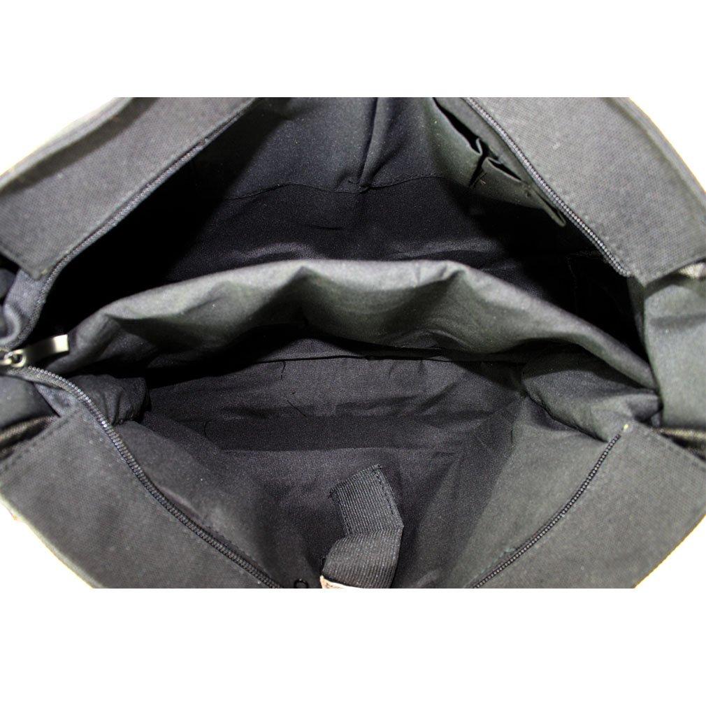 Sac pour femme /à porter /à l/épaule Noir Noir Einheitsgr/ö/ße Banned