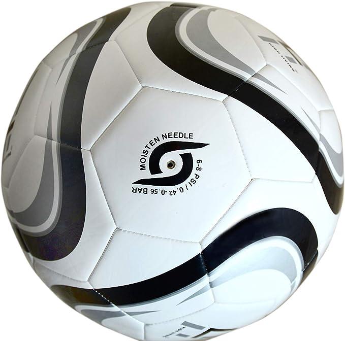 HIGH LIVING - Balón de fútbol (tamaño 5): Amazon.es: Deportes y ...