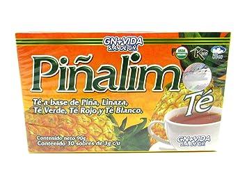 Amazon.com: SmileMore té Piñalim, versió ...