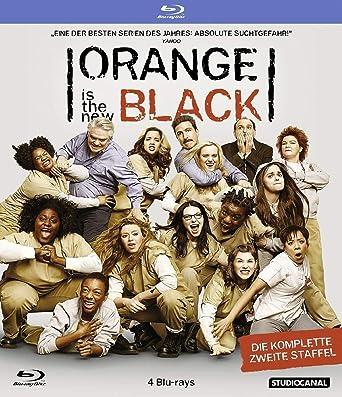 Orange Black New Die The How Did