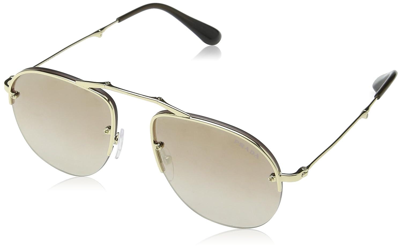 014853e8f04 PRADA Men s 0PR54US ZVN1K2 55 Sunglasses