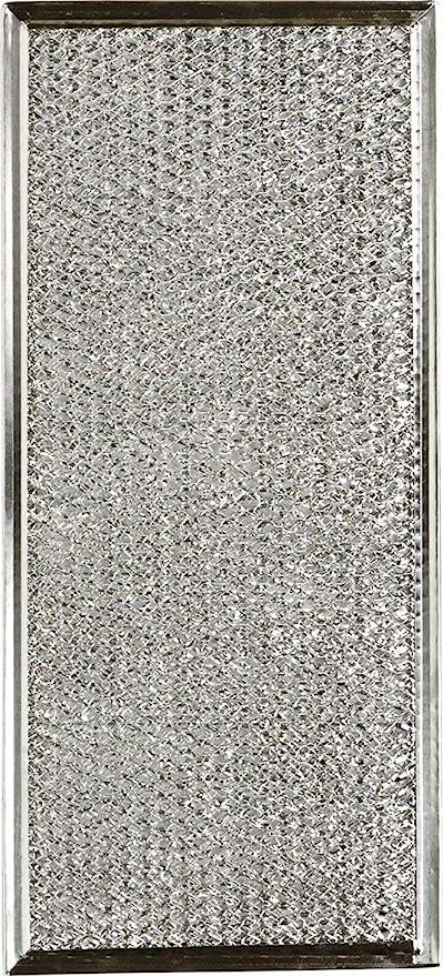 Amazon.com: Repuesto para filtro de grasa microondas ...