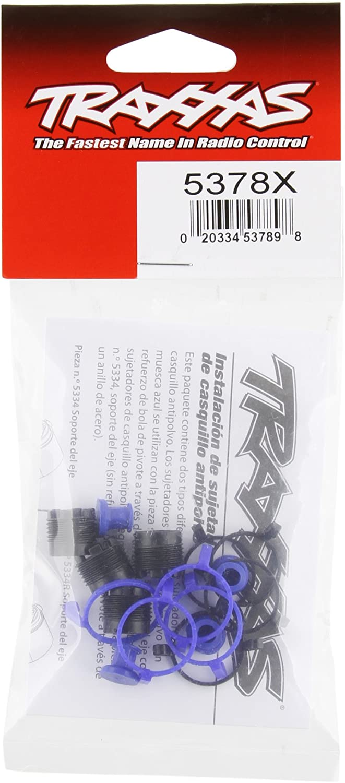 Traxxas Aluminum Pivot Ball Caps Part #4934 4