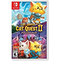 Cat Quest 2 - Nintendo Switch