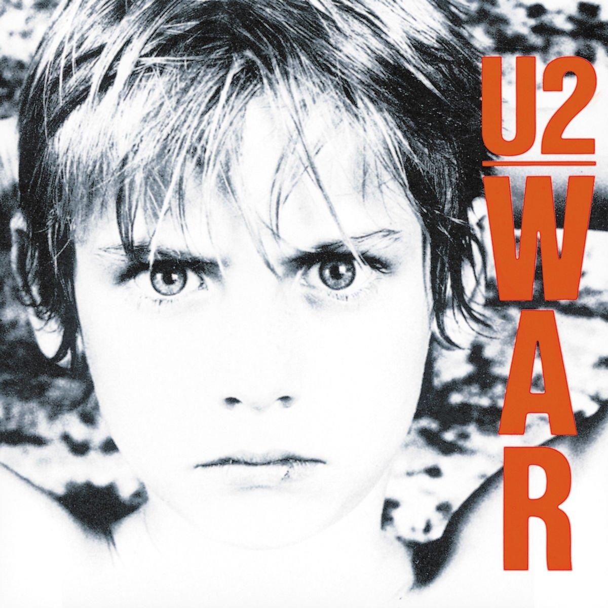 War : U2, U2: Amazon.es: Música