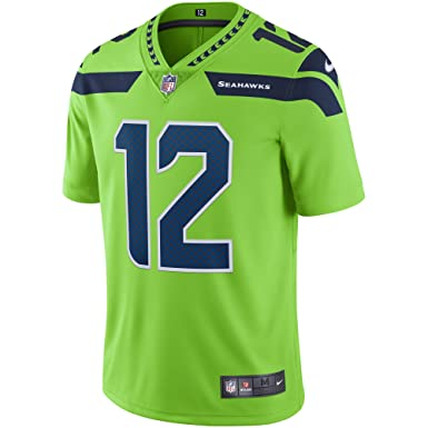 42d52e89a Image Unavailable. Image not available for. Color: Nike Seattle Seahawks ...