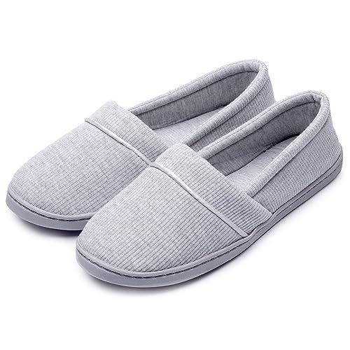 576239359f6e Women s Comfort Cotton Slippers