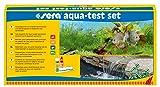 Sera Aqua-Test Set Aquarium Test Kits