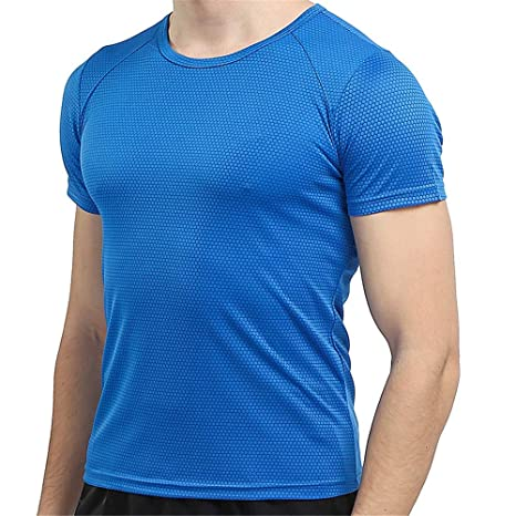 Traje de entrenamiento para hombres, Camiseta blanca for ...