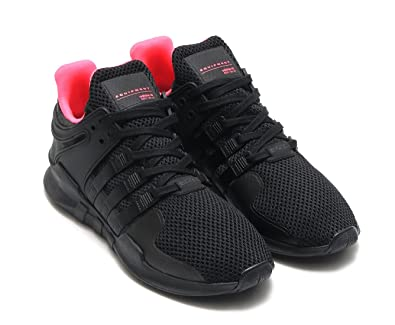 newest collection a5f77 30d6c ... france adidas men eqt support adv black core black turbo size 4.5 us  27537 79a53