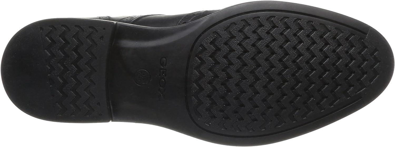 U Yoris A Abx Noir - 47 Chaussures de ville Geox C9999 Homme