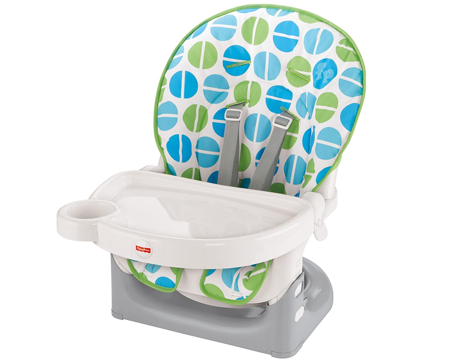 Fisher-Price Space Saver High Chair: Amazon.co.uk: Baby