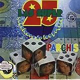 Las 25 super canciones de los peques