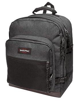 Eastpak Ek050 Denim Sac Bagages Black 77h À Ultimate Dos q1waxEU