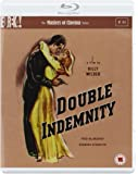 Double Indemnity [Masters of Cinema] (Blu-ray) [1944]
