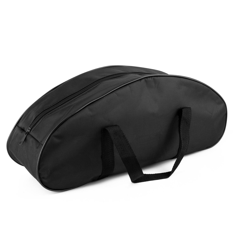 SOWTECH Cordless Handheld Vacuum Cleaner Storage Bag - Black