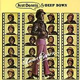 Dennis Brown - Just Dennis..