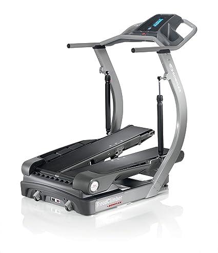 amazon com bowflex treadclimber tc20 exercise treadmills rh amazon com Sears Bowflex Gym Machines Bowflex Revolution