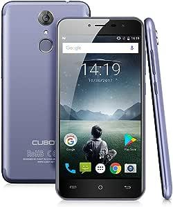 Cubot Note Plus Unlocked Smartphone: Amazon.es: Electrónica