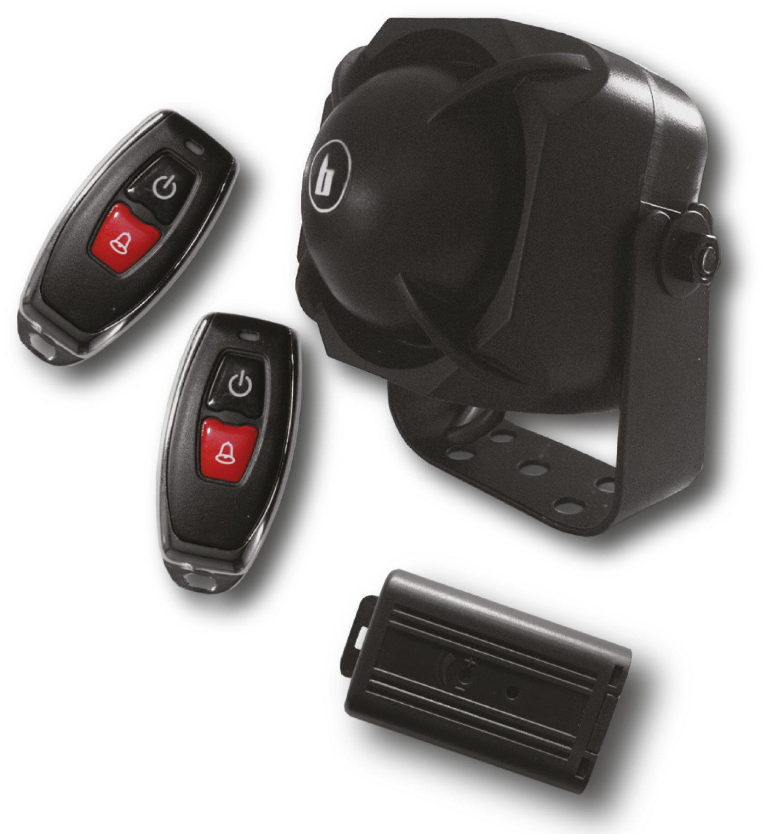 BEEPER Universal Cabriolet Alarm XR5CAB